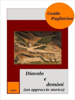 Diavolo e demòni (un approccio storico)