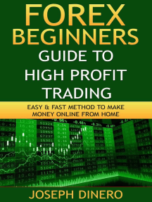 Can you profit from forex trading