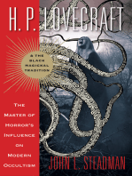 H. P. Lovecraft and the Black Magickal Tradition
