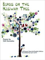 Birds on the Kiswar Tree