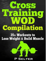 Cross Training WOD Compilation