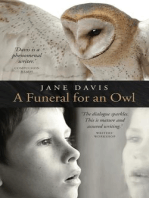 A Funeral for an Owl
