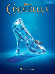 Cinderella: Music from the Motion Picture Soundtrack