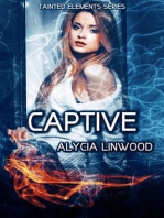Captive (Tainted Elements, #4)