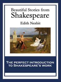 Beautiful Stories from Shakespeare: With linked Table of Contents