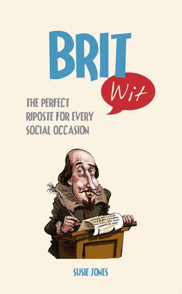 Brit Wit By Susie Jones By Susie Jones Read Online