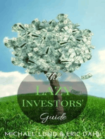 The Lazy Investors' Guide