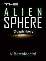 The Alien Sphere Quadrilogy (2015)