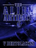 The Alien Artifact 6