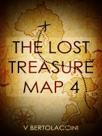 The Lost Treasure Map 4