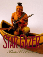 Star Gazer (Blue Thunder, #3)