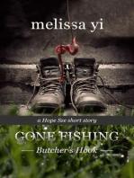 Butcher's Hook (Hope Sze medical mystery)