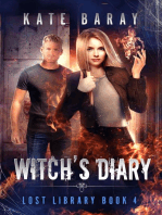 Witch's Diary