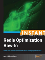 Instant Redis Optimization How-to