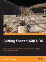 Getting Started with UDK
