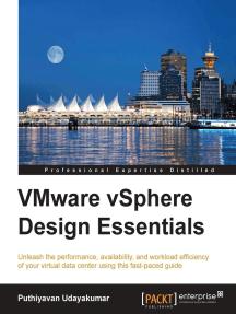 VMware vSphere Design Essentials