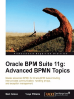 Oracle BPM Suite 11g