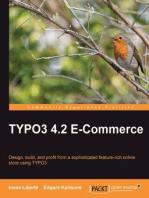 TYPO3 4.2 E-Commerce