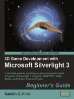 3D Game Development with Microsoft Silverlight 3
