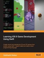 Learning iOS 8 Game Development Using Swift