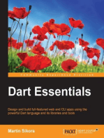 Dart Essentials