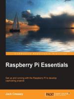 Raspberry Pi Essentials