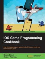 iOS Game Programming Cookbook