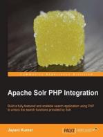Apache Solr PHP Integration