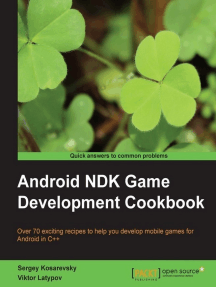 Android NDK Game Development Cookbook by Sergey Kosarevsky and Viktor  Latypov - Read Online