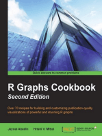 R Graphs Cookbook Second Edition