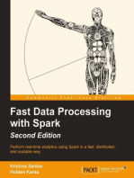 Fast Data Processing with Spark - Second Edition