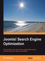 Joomla! Search Engine Optimization