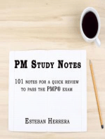 PM Study Notes