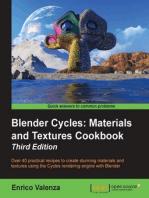 Blender Cycles