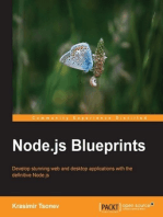 Node.js Blueprints