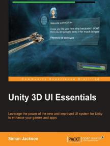 Unity 3D UI Essentials by Simon Jackson - Read Online