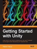 Getting Started with Unity