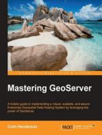 Mastering GeoServer