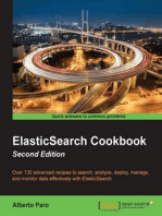 ElasticSearch Cookbook - Second Edition