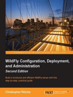 WildFly Configuration, Deployment, and Administration - Second Edition