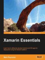 Xamarin Essentials