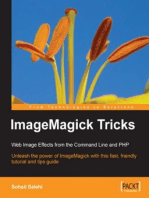 ImageMagick Tricks