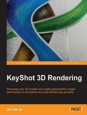 Keyshot 3D Rendering by Jei Lee Jo - Read Online