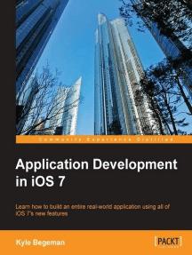 Application Development in iOS 7