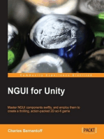 NGUI for Unity