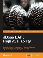 JBoss EAP6 High Availability