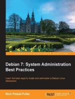 Debian 7