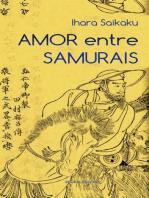 Amor entre Samurais