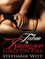 ROMANCE & TABOO