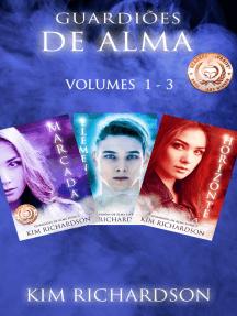 Guardiões de Alma volumes 1: 3